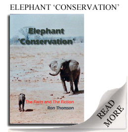 Elephant 'Conservation'